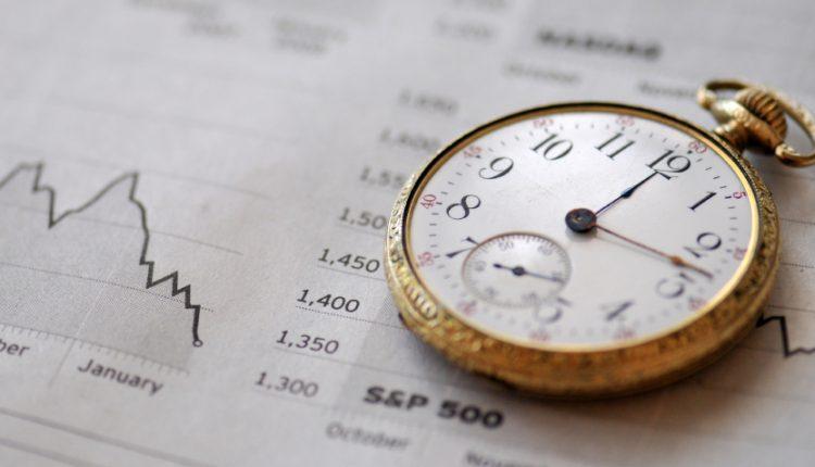 Stock Exchange Timing