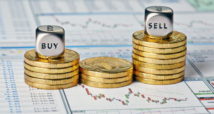 Foreign exchange Buying and selling6