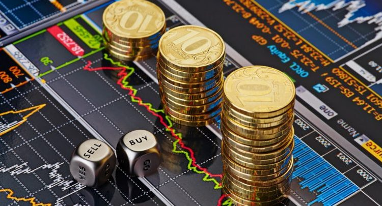 Foreign exchange Buying and selling5