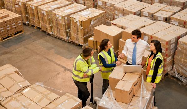 Creating a Strategic Warehouse Plan