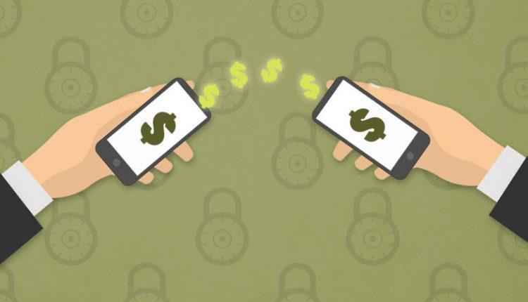 Online Money Transfer Service