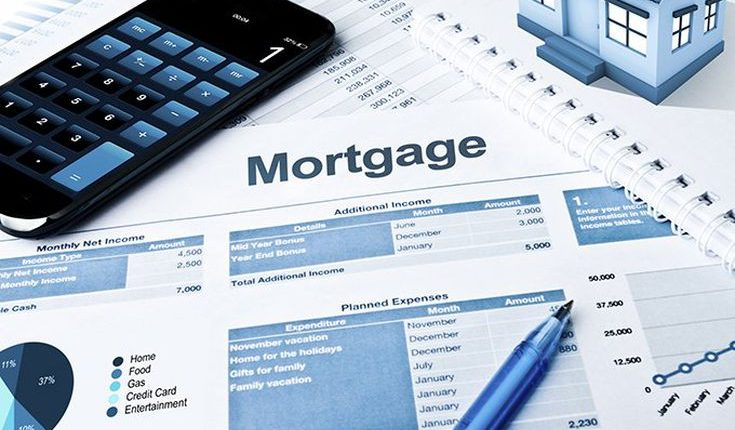 Adjustable and Fixed Mortgage Rates