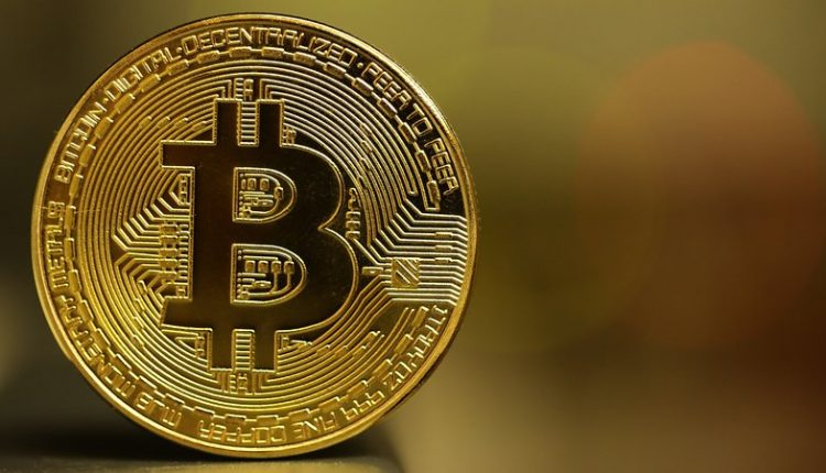 Cryptocurrency Factoring