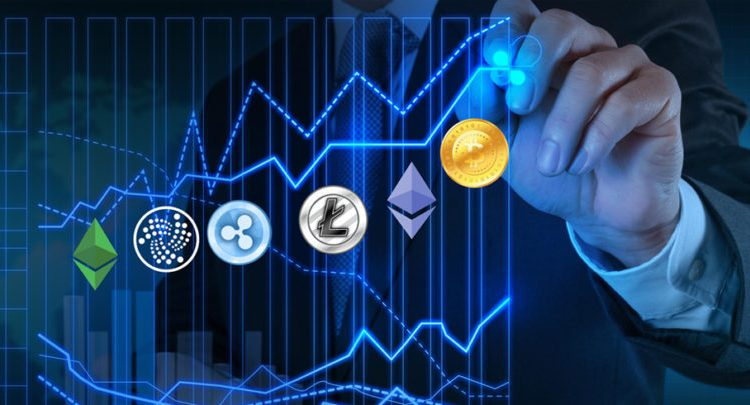 Highly Speculative Digital Investment